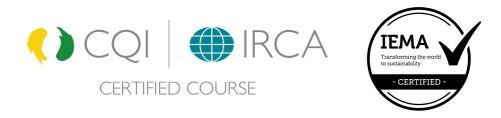 IRCA & IEMA